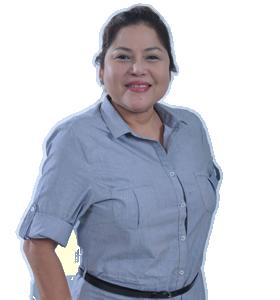 Ms. Ma. Gene Perez