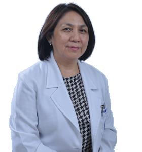 Dr. Susan Anonuevo - Dela Rama