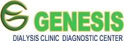 Genesis Dialysis Clinic Diagnostic Center